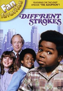 Diff'rent Strokes: Fan Favorites [Full Frame]