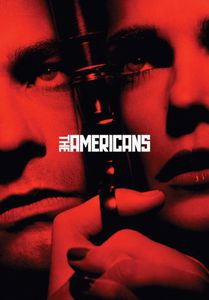The Americans: The Complete Second Season