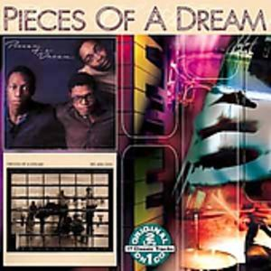 Pieces of a Dream /  We Are One