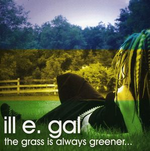 Grass Is Always Greener...