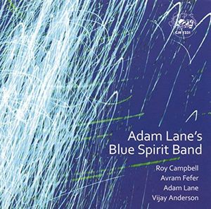 BLUE SPIRIT BAND