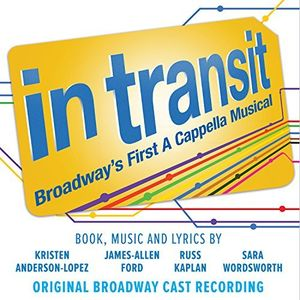 In Transit (Original Broadway Cast Recording) [Explicit Content]