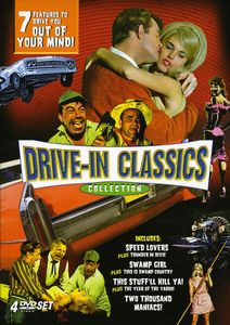 Drive in Collection