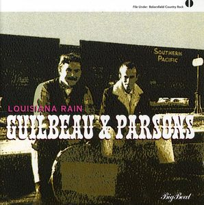 Louisiana Rain [Import]