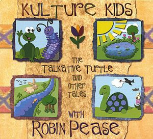 Talkative Turtle & Other Tales