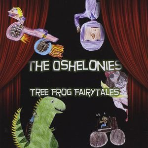 Tree Frog Fairytales