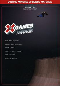 DV Espn X Games Movie