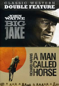 Big Jake /  Man Called Horse