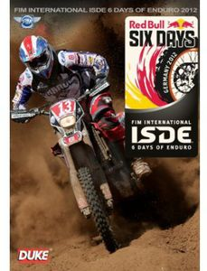 International Six Day Enduro /  Various