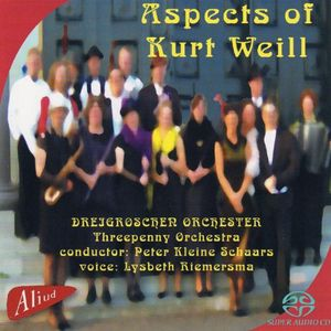 Aspects of Kurt Weill