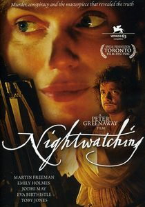 Nightwatching