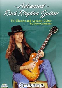 Advanced Rock Rhythm Guitar [Instructional]