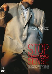 Stop Making Sense (Restored Edition)