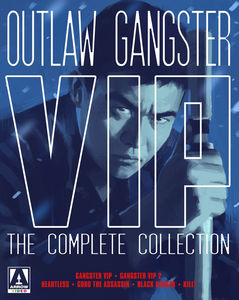 Outlaw: Gangster Vip Collection