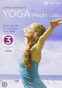 Gaiam Yoga for Weightloss