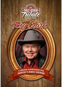 Cfr Tribute Series: Roy Clark