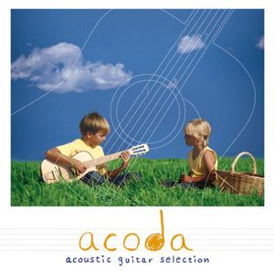 Acoda -Acoustic Guitar /  Various [Import]