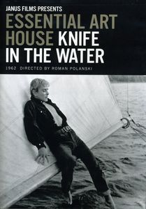 Essential Art: Knife in the Water (Essential Art House)