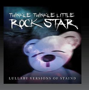 Lullaby Versions of Staind