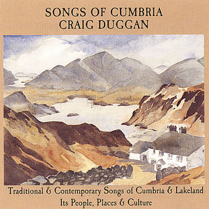 Songs of Cumbria