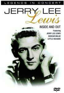 Jerry Lee Lewis: Legends In Concert