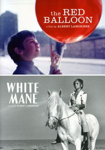 Criterion Collection: Red Balloon/ White Mane