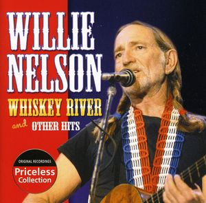 Whiskey River