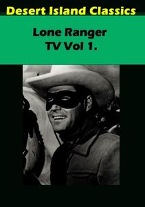 Lone Ranger TV, Vol. 1