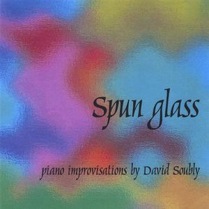 Spun Glass