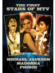 First Stars of MTV