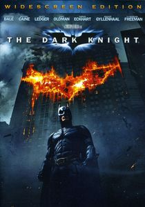 The Dark Knight [Widescreen [Spanish Version]