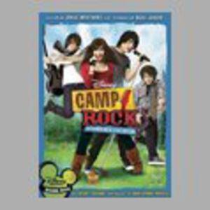 Camp Rock 2 the Final Jam Rock Edition (Expanded Edition)