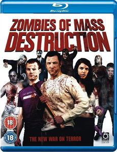Zombies of Mass Destruction [Import]