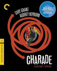 Criterion Collection: Charade [Widescreen] [Black and White]