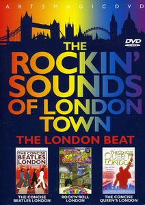 Rockin Sounds of London Town