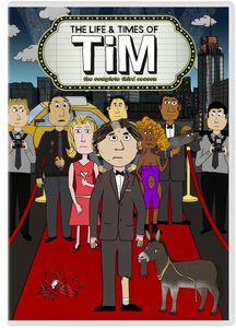 The Life & Times of Tim: The Complete Third Season
