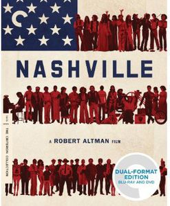 Criterion Collection: Nashville