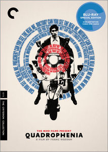 Criterion Collection: Quadrophenia