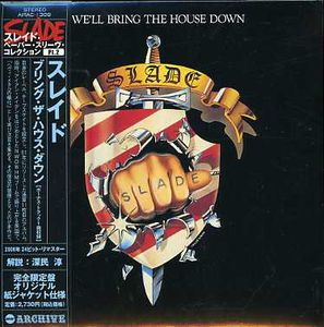 Bring House Down [Import]