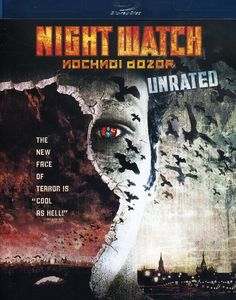 Night Watch [2004] [Widescreen]