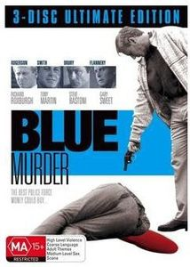 Blue Murder: Special Edition