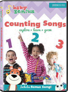 Baby Genius: Favorite Counting Songs