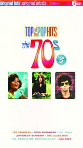 Top of the Pop Hits 2: The 70 /  Various