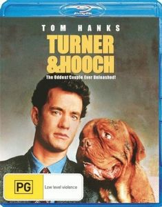Turner & Hooch [Import]