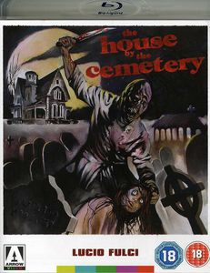 House By the Cemetery (1981)