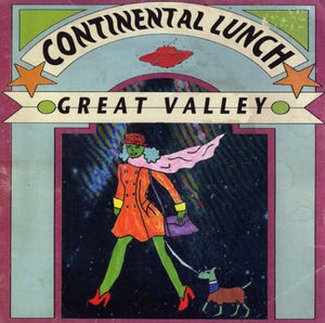 Continental Lunch