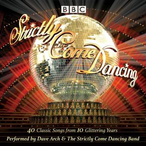 Strictly Come Dancing (Original Soundtrack) [Import]