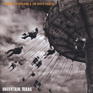 Uncertain Texas
