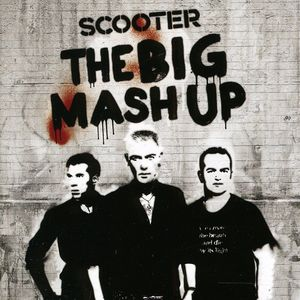 Big Mash Up [Import]