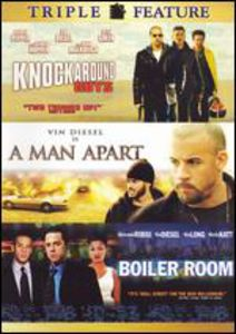Man Apart & Boiler & Knockaround Guys